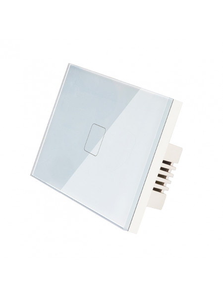 Smart home - Single Gang Smart Switch