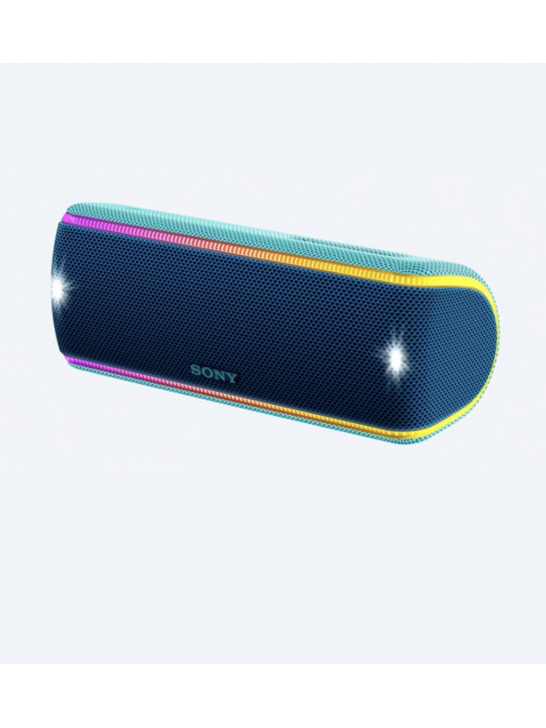 Sony Portable Wireless Bluetooth Speaker SRX-XB31