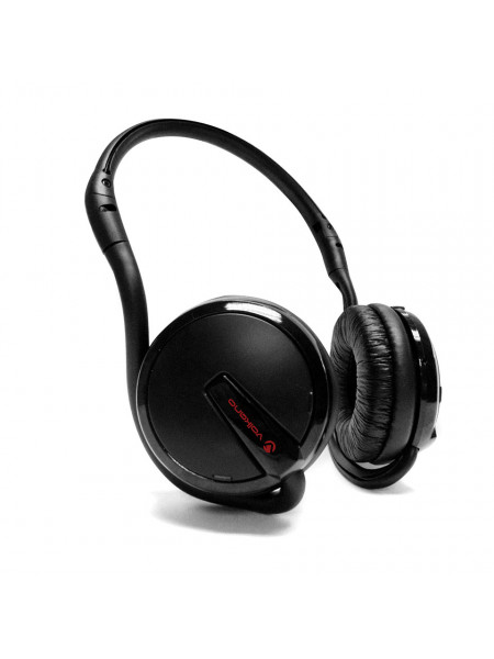 Volkano Strider Series Bluetooth Headphone with pouch