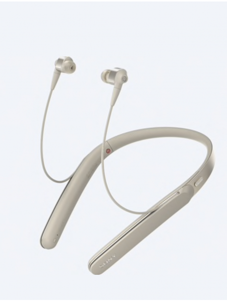 Sony in ear Wireless Noise-Cancelling Headphones