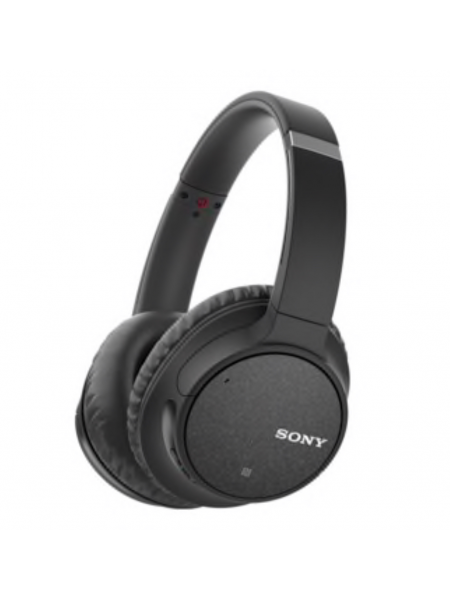 Sony Wireless Bluetooth NFC Headphones with 35h Battery Life - Noise Cancelling