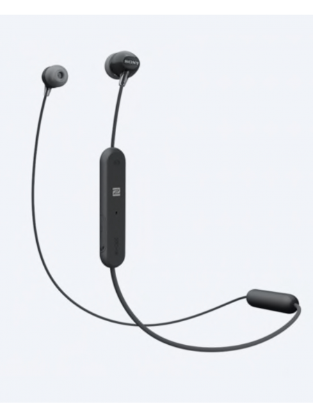 Sony Wireless Bluetooth In-ear Headphones