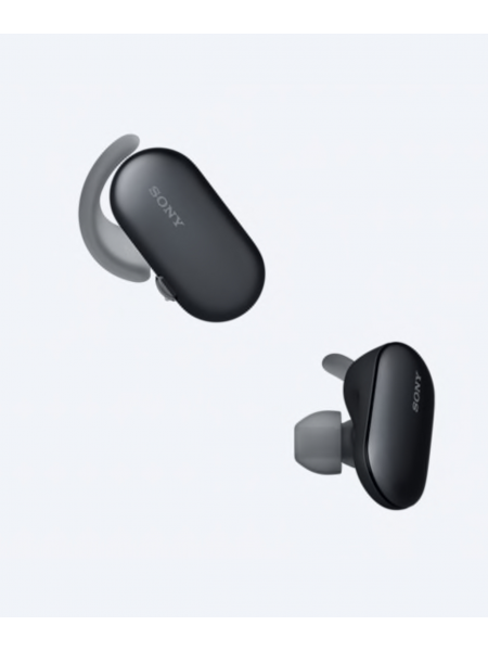 Sony Truly Wireless Sports Headphones with Noise Cancelling and IPX4 Splash Proof