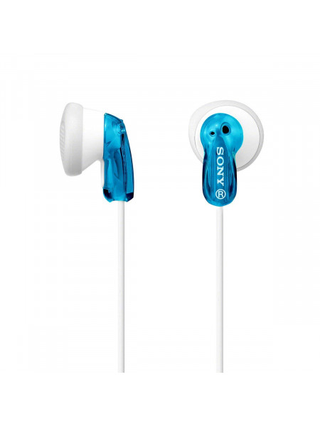 Sony Stereo Earbuds MDR-E9LP