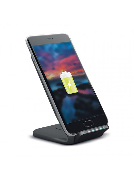 HIGH SPEED UPRIGHT WIRELESS CHARGER
