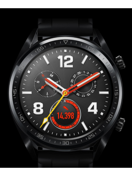 Huawei Watch GT Classic - Smart watch