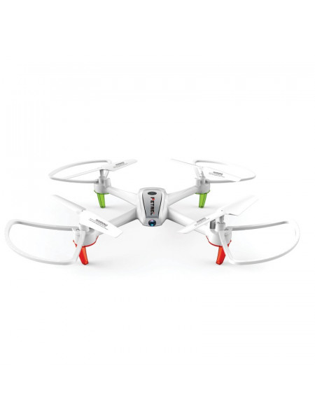 HELICUTE PETREL DRONE WITH CAM/WIFI WHITE