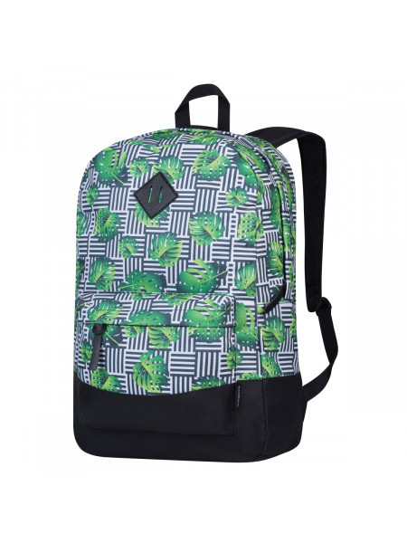 Supanova Daily Grind Delish Backpack Green