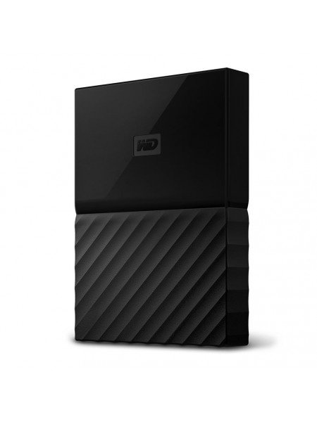 "Western Digital my Passport 2.5"" for Mac book with type C cable connection 1TB to 4TB"
