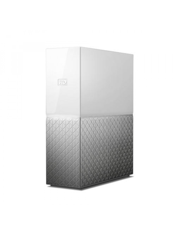"Western Digital My Cloud Home 3.5"" NAS Storage Device 2TB to 8TB"