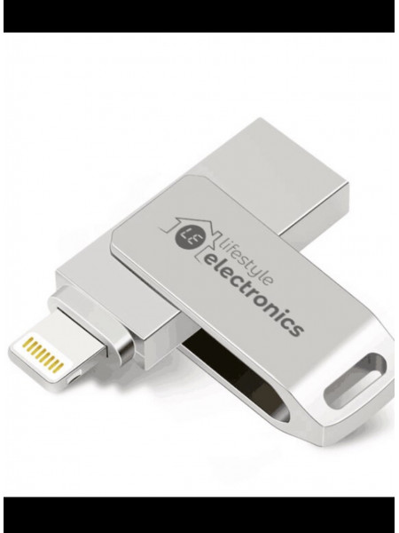 LE Digital iPhone USB flash drive for 32GB