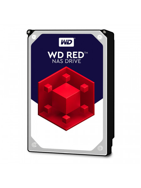 "Western Digital red 3.5"" sata 64MB cache Drive"