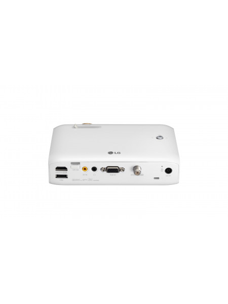 Mini beam LED Projector with Built-In Battery