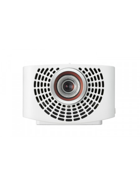 Minibeam Pro Projector with 3D Optimizer