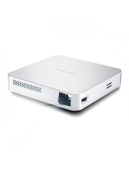 Mecer i-70 mobile projector with HDMI input
