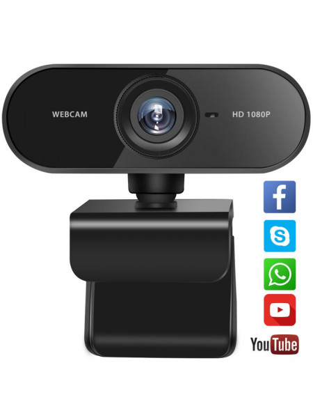 Webcam and Conference camera 1080P HD with Mic