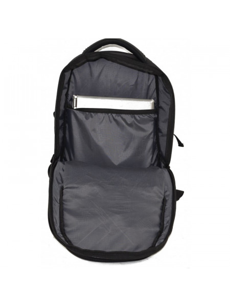 Swiss Digital Widget Backpack With USB charge interface and RFID protection