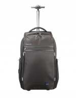 """Kingsons 15.6"""" Smart Series Trolley backpack with USB charge interface"""