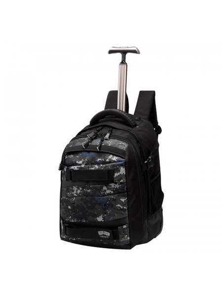 Volkano BamM Trolley Backpack 18L