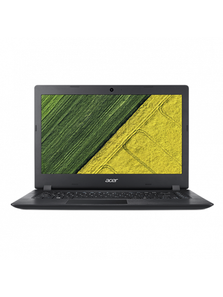 "Acer Aspire A315-51-50BU 15.6"" HD Acer CineCrystal™ LED LCD - Black"