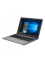 "Asus F series Prosumer HD 15.6"" ultra slim core i5 notebook matt grey dark F542UA-GQ828R"