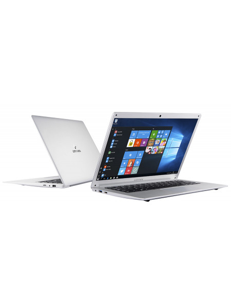 A Connex Slimbook 14 inch 2-32 Intel Atom® Processor Z3735F Quad Core up to 1.83GHz