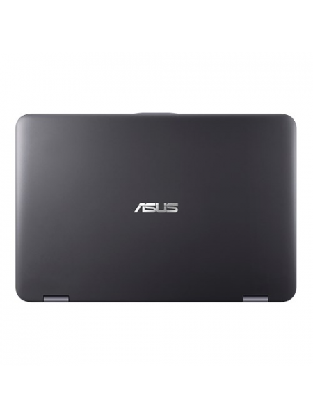 "Asus 11.6"" ultra slim 2-in-1 ultraportable Windows 10"" tablet  textured black"