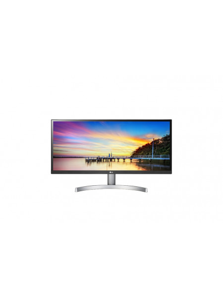 "LG 34"" Wide screen IPS HD Monitor"