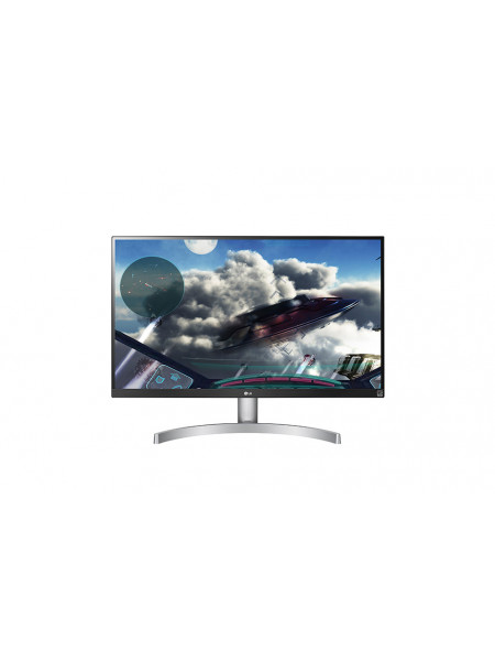 "LG 27"" Ultra High Definition 4K IPS Monitor"
