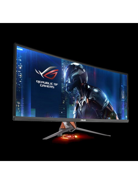 "ASUS ROG SWIFT Curved PG348Q, 34"" UWQHD Gaming IPS monitor"
