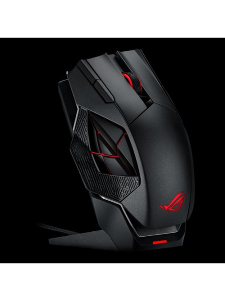 Asus ROG Spatha wired / wireless MMO gaming mouse