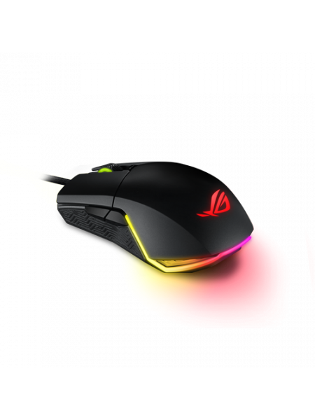 Asus ROG Pugio configurable gaming mouse