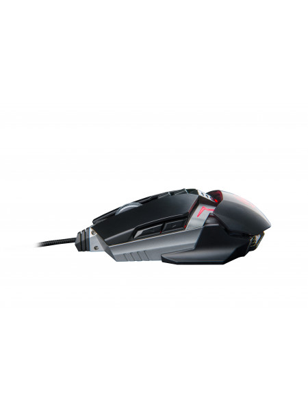 Batknight Gaming RGB 9D programmable Advanced gaming mouse 4000DPI