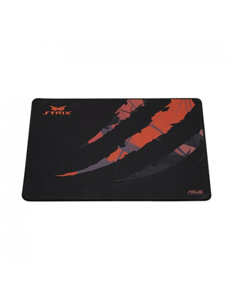 ASUS Strix Glide Control gaming mouse pad with fray-resistant design