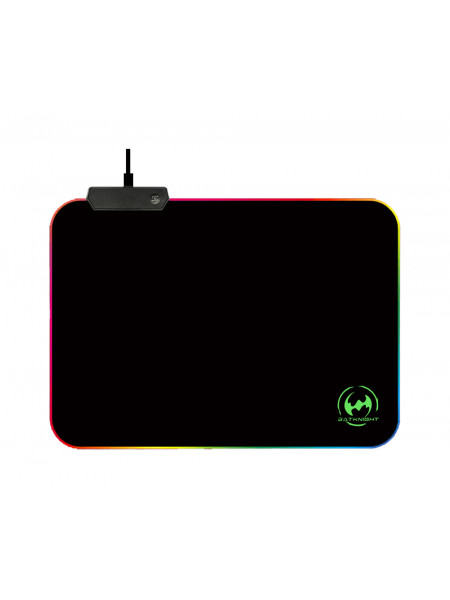 Batknight Gaming Medium size RGB & color selectable gaming pad
