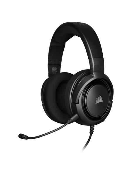 Corsair HS35 Carbon Stereo Gaming Headset