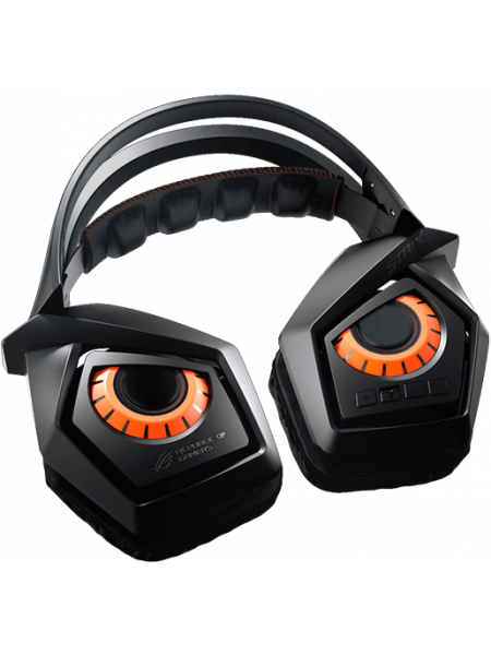 Asus ROG Strix Wireless 2.4Ghz true 7.1 gaming headset