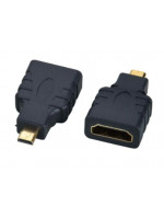 HDMI female to micro HDMI male adaptor