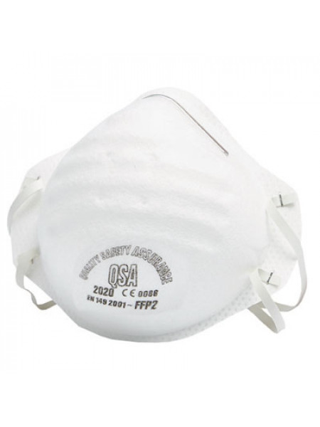 FFP2 Disposable Facemask 20 pack