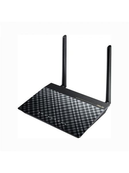 Asus Wireless DSL-N14U ADSL router with USB media server function