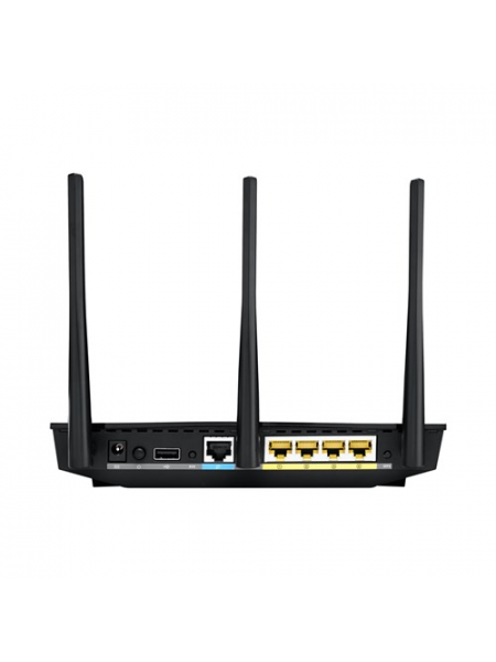 Asus Wireless RT-N18U ADSL 600mps high power router