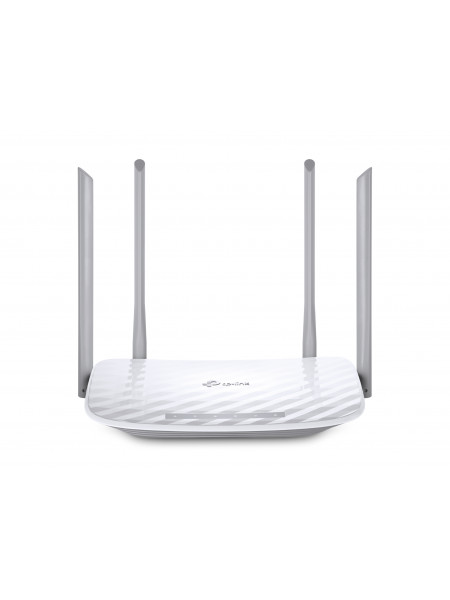 TP-LINK AC1200 WIRELESS DUAL BAND ETHERNET ROUTER