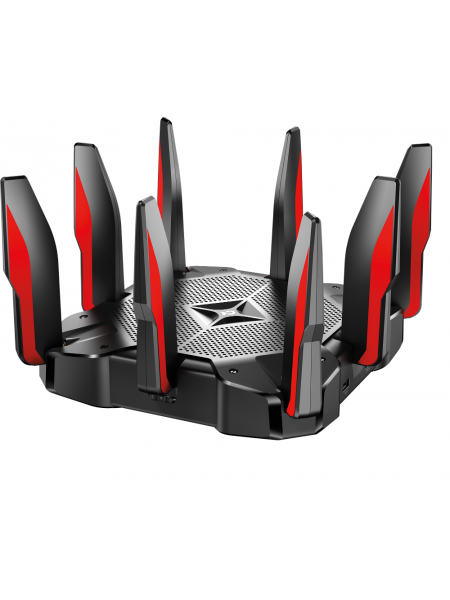 TP link Archer AC5400 MU-MIMO Tri-Band Gaming Router