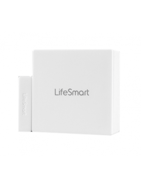 Life Smart - Cube door-window sensor switches