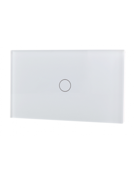 Life Smart - Smart Light switch 1 way white