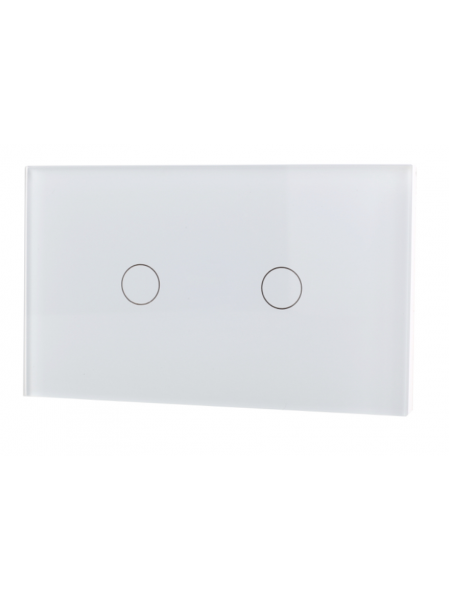 Life Smart - Smart Light switch 2 way white