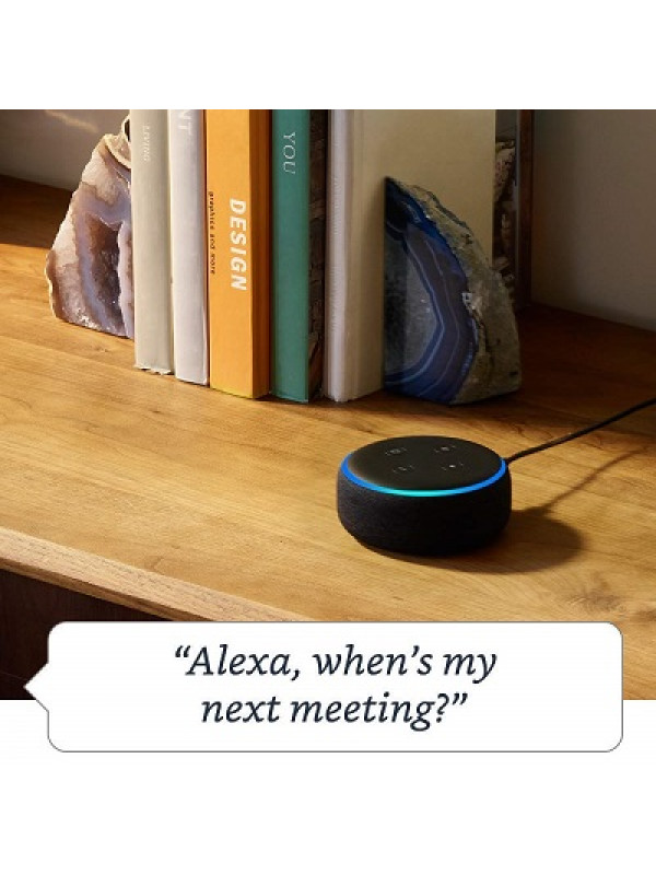 Amazon Alexa Echo Dot 3rd Gen