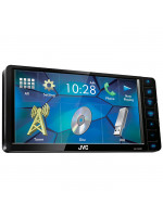 Headunit JVC KW-V520BT DVD/CD/USB RECEIVER