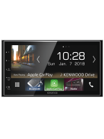 Headunit KENWOOD DMX7018BTS DIGITAL MEDIA  RECEIVER WITH SMARTPHONE CONTROL AND BLUETOOTH