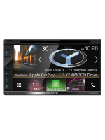 Headunit KENWOOD DNX5180SM 6.8″ HD CAPACITIVE TOUCH SCREEN AV RECEIVER